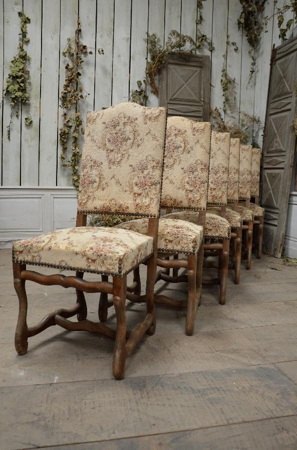 French antique exports boutique chaises for Style chaises anciennes