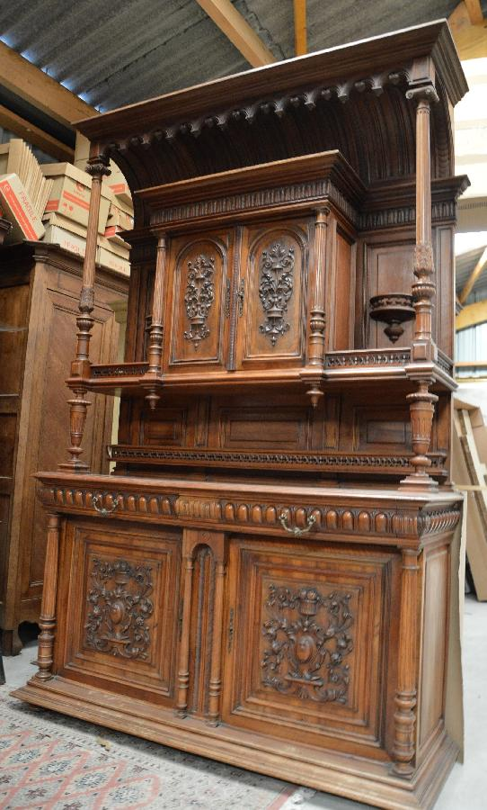 French antique exports - STORE - buffets
