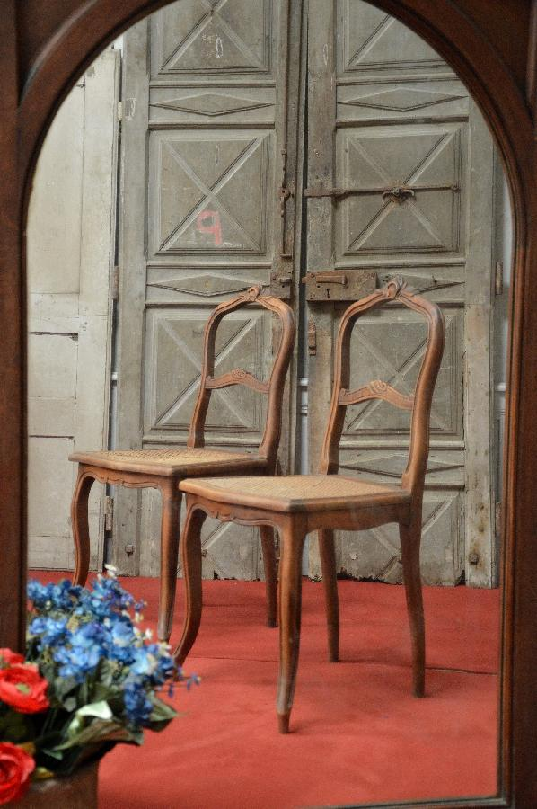French antique exports - STORE - Chairs