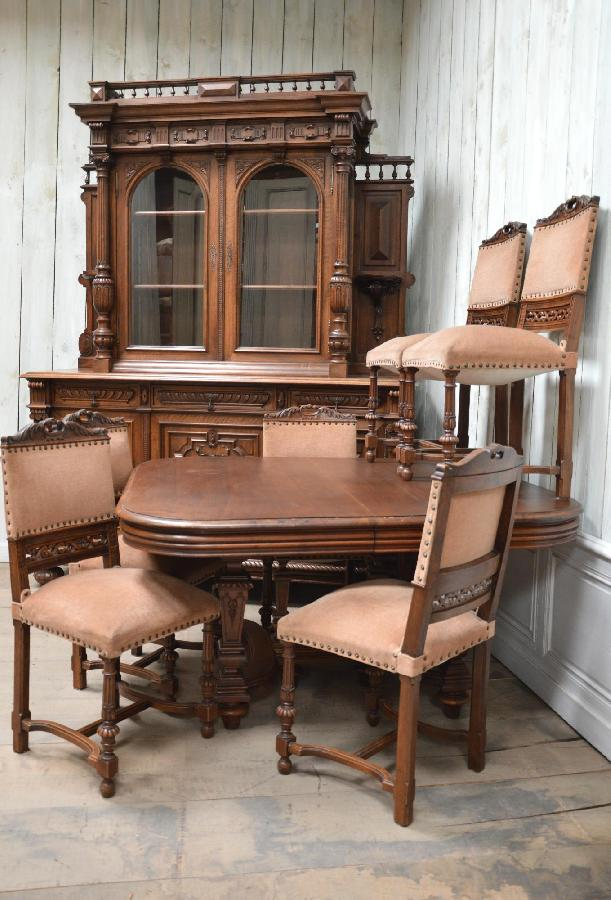 French antique exports - your search - Tables