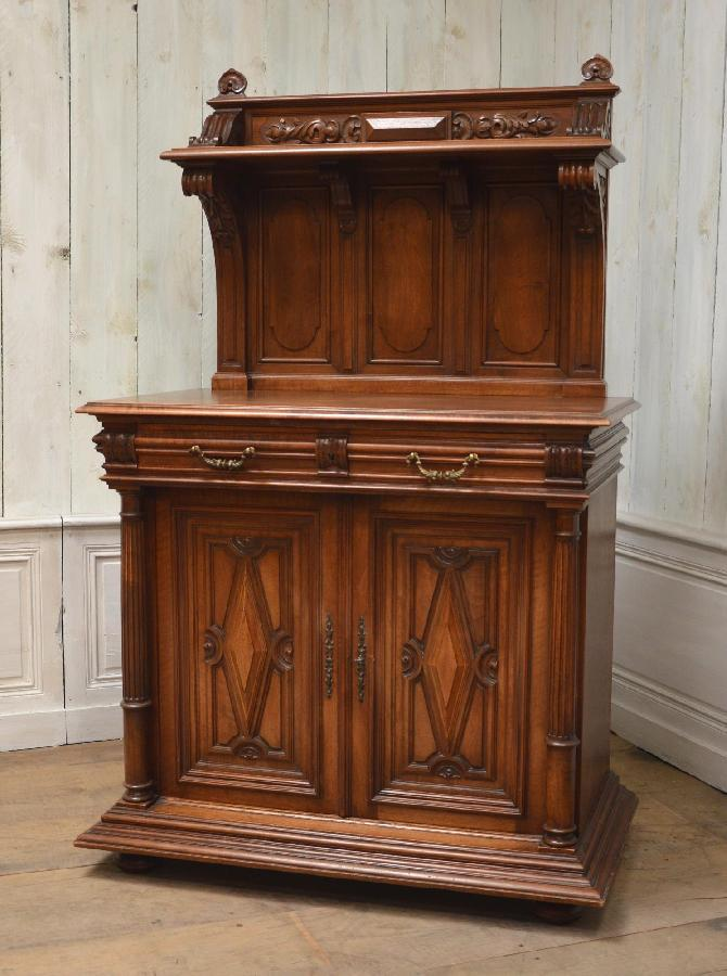 French antique exports - your search - Henri II