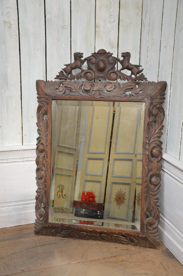 Superbe French antique exports - your search - Henri II @PZ_02
