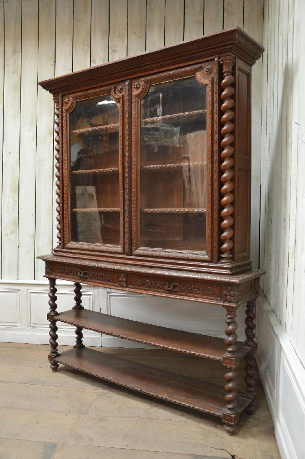 French antique exports - your search - Oak