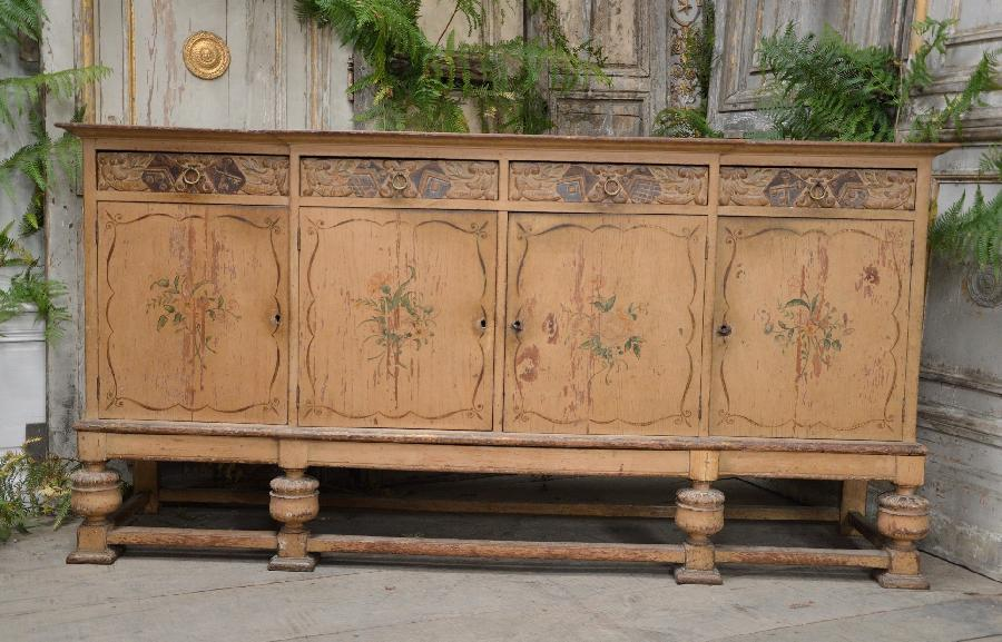 French Antique Exports
